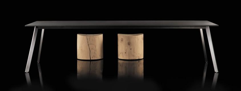 Evo - Office Desks - Contemporary Desks