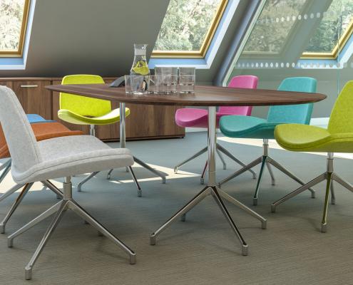 Era - Breakout Chair - Breakout Furniture