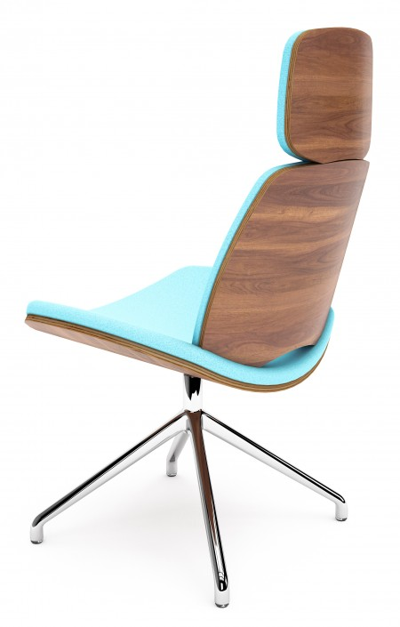 Era Lounge - Breakout Chair - Breakout Furniture