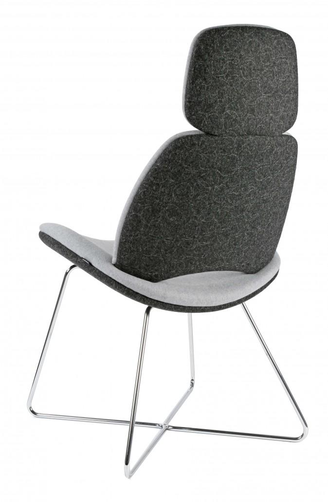 Era Lounge - Breakout Chair - Breakout Furniture