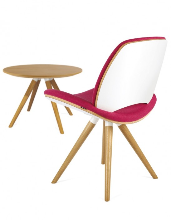 Era Wood - Breakout Chair - Breakout Furniture