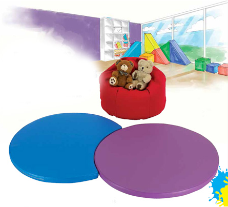 Beanbags - Office Chairs - Educational Furniture