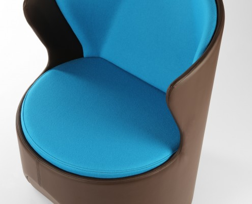 Hide Chair - Office Chairs - Breakout Furniture
