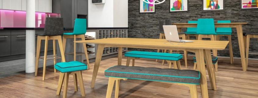Jig Social - Office Chair - Breakout Furniture