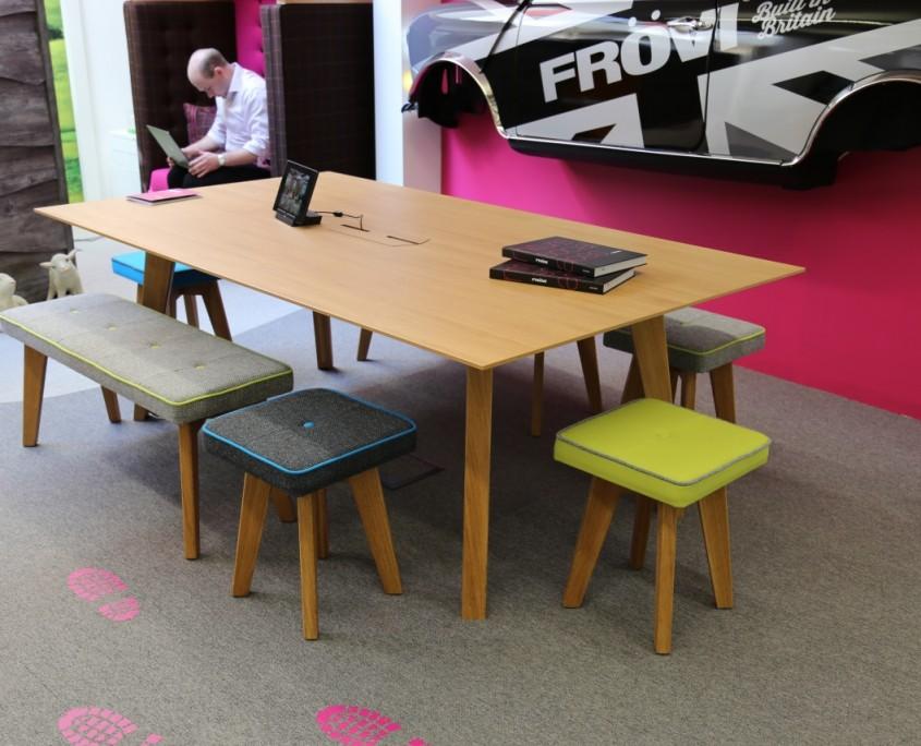 Jig Chair - Office Chair - Breakout Furniture
