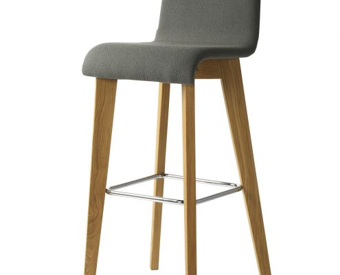 Jig Chair - Office Chairs - Breakout Furniture