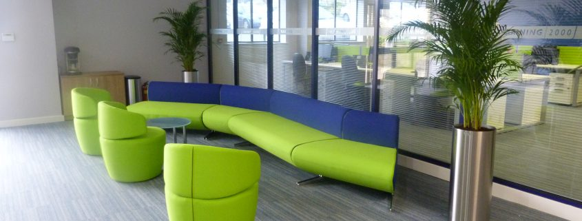 Office Chairs - Breakout Furniture - Educational Furniture
