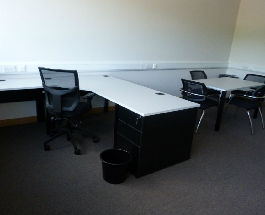 Nice Pak - Office Furniture Delivery & Installation