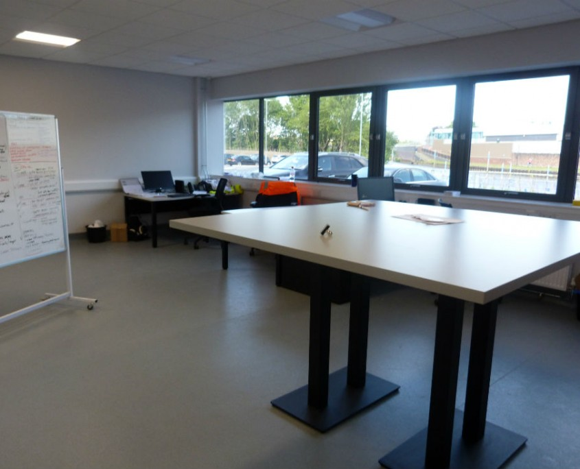 Training Room Furniture - Office Furniture Delivery & Installation