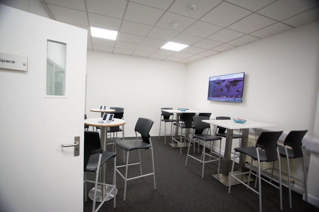 Training 2000 - Training Room Furniture - Educational Furniture