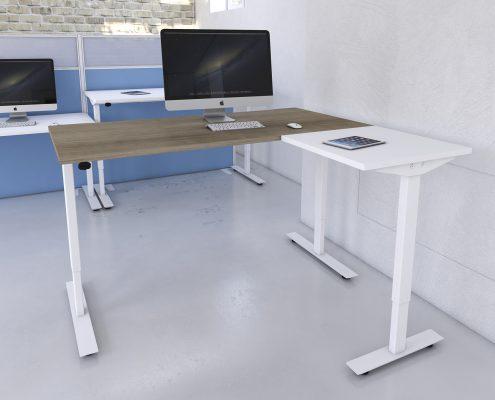 Freedom Lite - Height Adjustable Desks - Office Desks