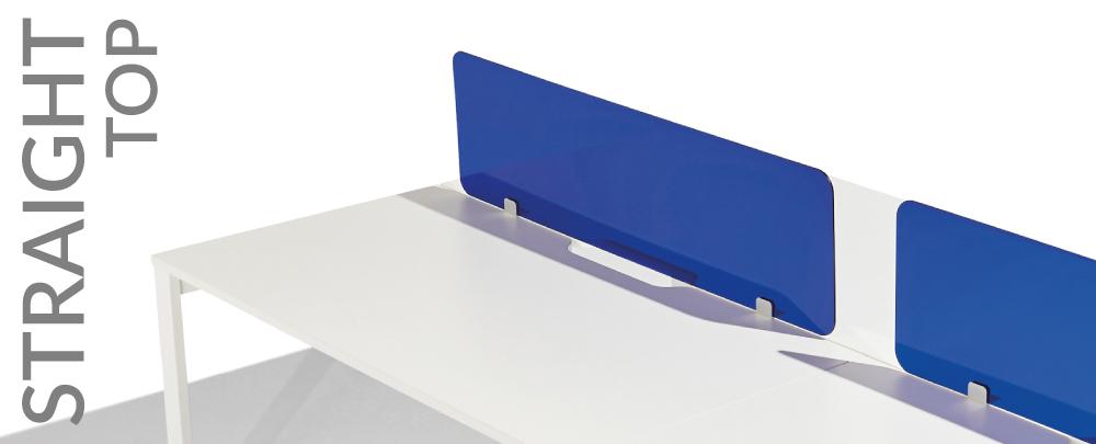 Acrylic Screens - Desktop Screens - Office Screens