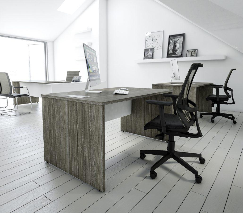 contemporary desks for office. Executive Desks - Contemporary Office For N