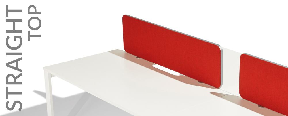 Flite Screens - Desktop Screens - Office Screens