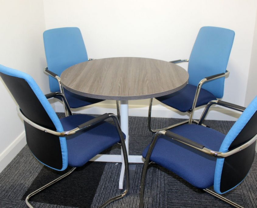 Meeting Table - Meeting Room Furniture - Office Furniture Delivery & Installation