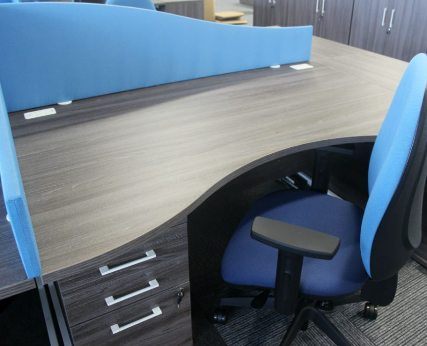 Office Desks - Office Installation - Office Furniture Delivery & Installation