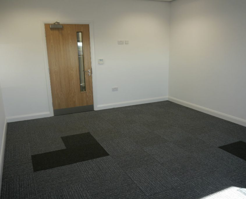 Office Furniture Delivery & Installation
