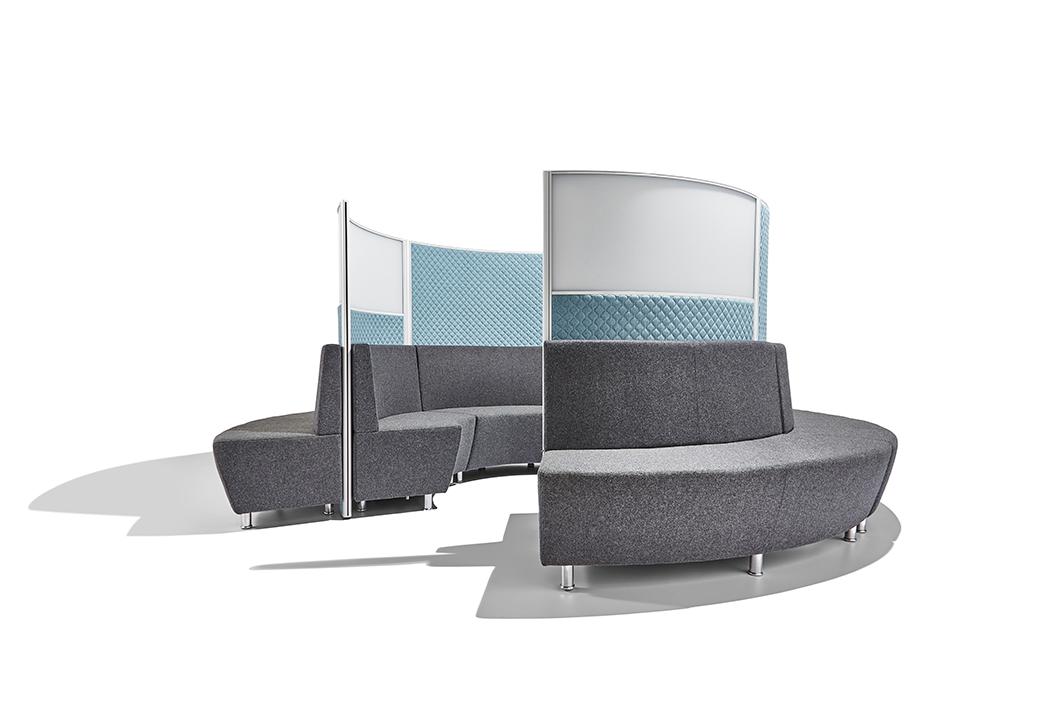 Marathon Screens - Office Screens - Acoustic Pods