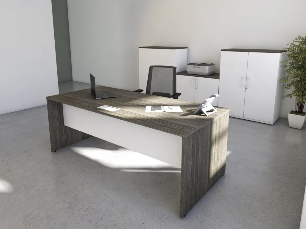 product end desk with tag meeting smart white kassina office executive