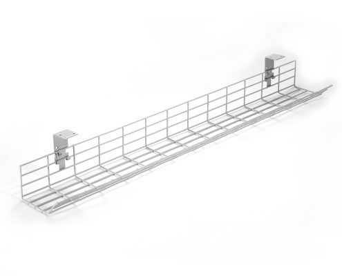 Cable Basket Wire - Cable Management - Office Accessories