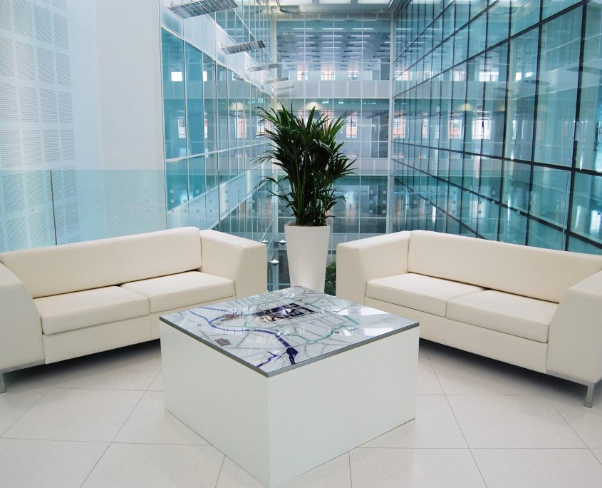 Arny Lite - Reception Chairs - Reception Furniture
