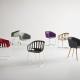Basket Chair - Bistro Chairs - Bistro Furniture - Breakout Furniture