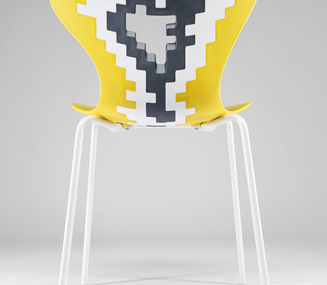 Big Bang Chair - Bistro Chairs - Bistro Furniture - Breakout Furniture