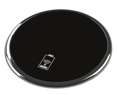 Porthole Wireless Charger - Wireless Chargers - Office Accesories