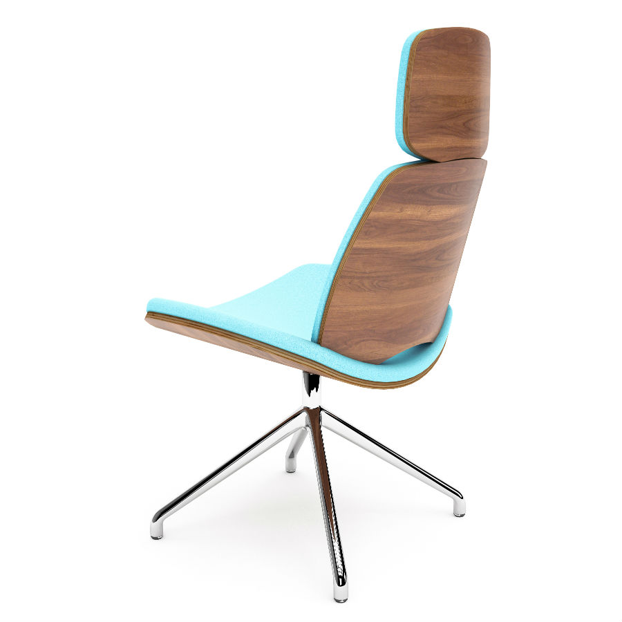 Era Chair - Breakout Chair - Breakout Furniture