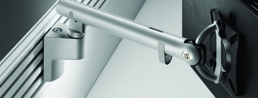 Monitor Arms - Office Accessories - Office Furniture