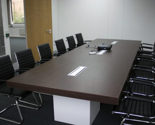 T45 Meeting Table - Meeting Table - Meeting Room Furniture