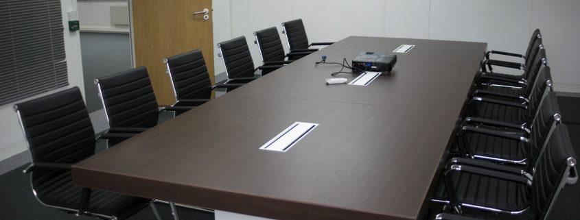 T45 Meeting Table - Meeting Table - Meeting Room Furniture