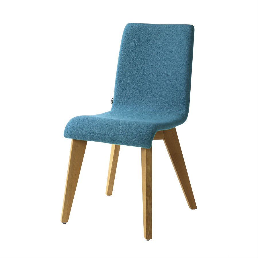 Jig Upholstered - Breakout Chair - Breakout Furniture