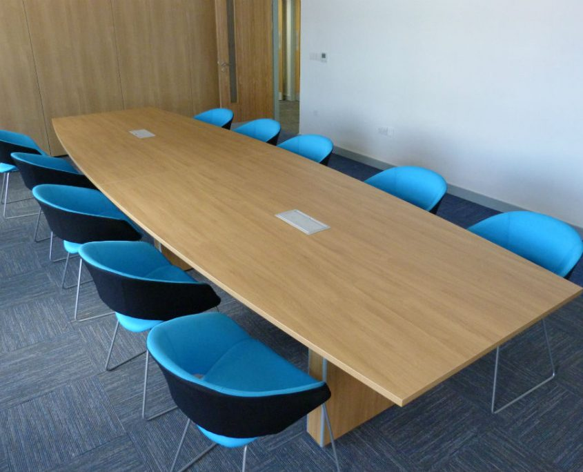 Meeting Table - Meeting Room Furniture