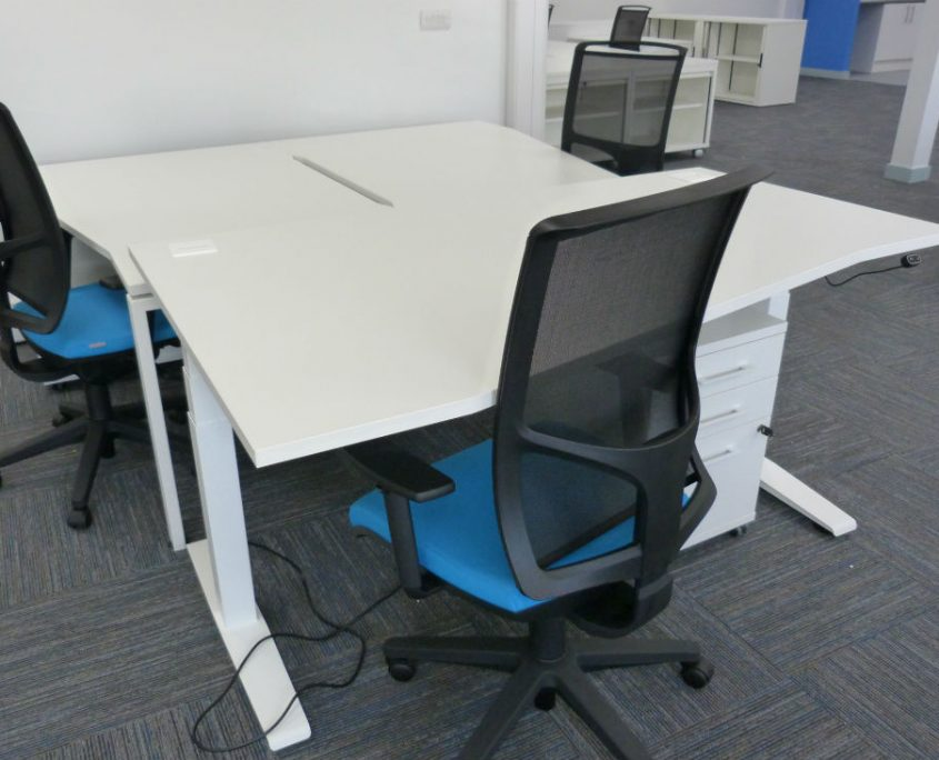 Freedom Desk - Height Adjustable Desks - Office Desk