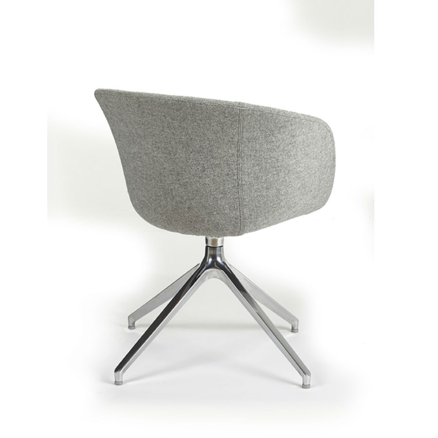 Krib Chair - Reception Chairs - Reception Furniture