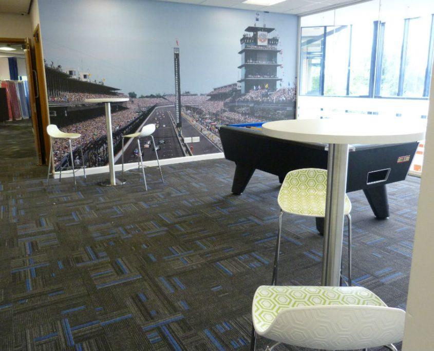 Bistro Furniture - Stools & Poseur Tables - Breakout Furniture