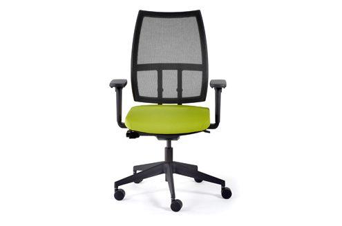 Pepi Mesh Chair - Office Chairs - Ergonomic Seating