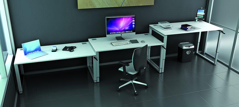Freedom Desk - Height Adjustable Desks - Office Desk