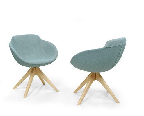Bake Chair - Breakout Chair - Breakout Furniture