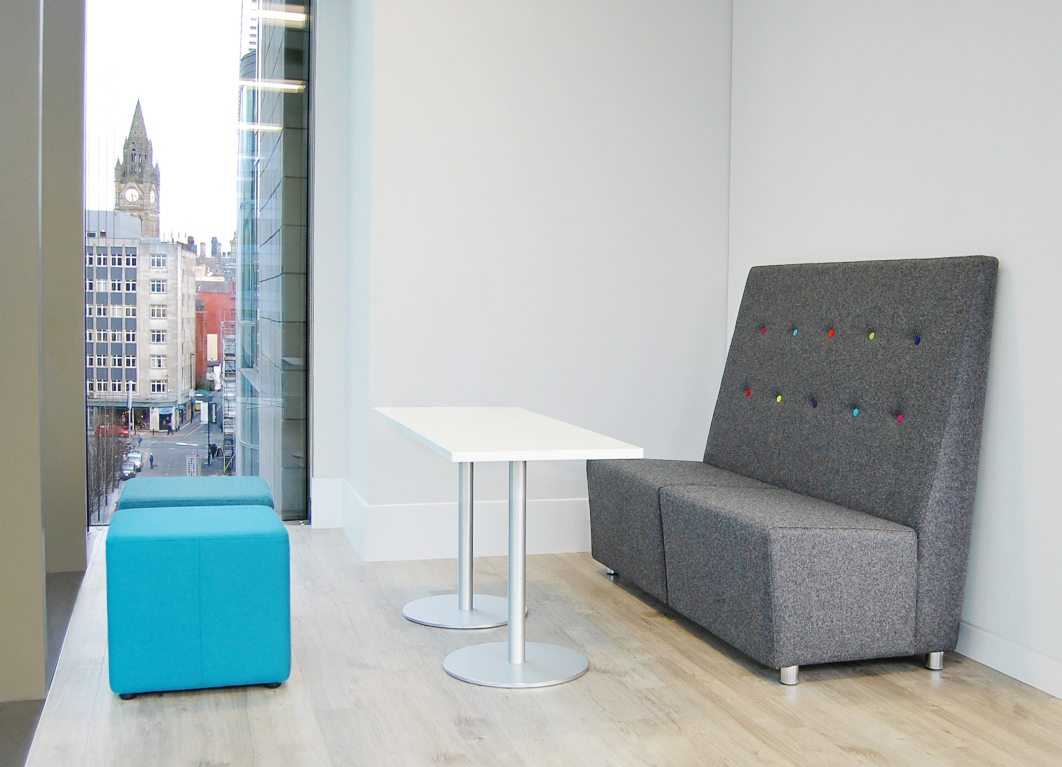 Fuse Seating - Breakout Seating - Breakout Furniture