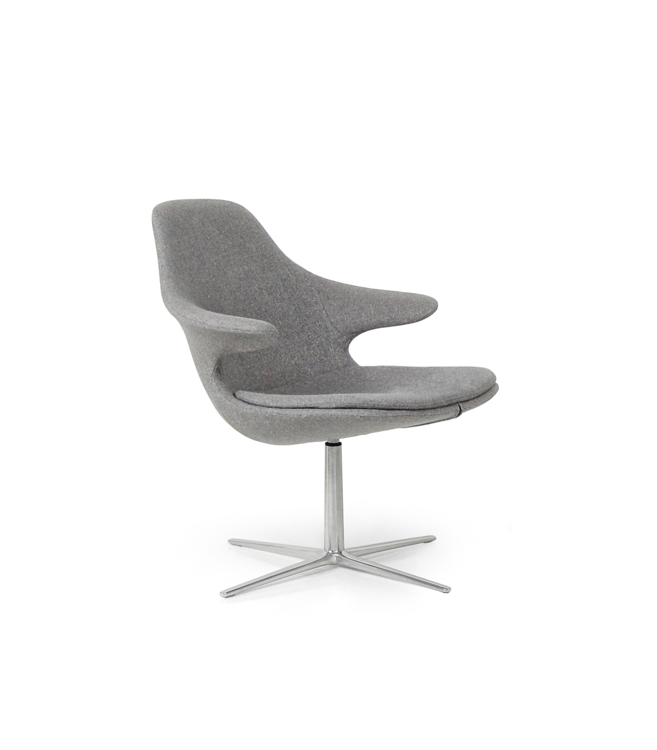 George Chair - Breakout Chair - Breakout Furniture