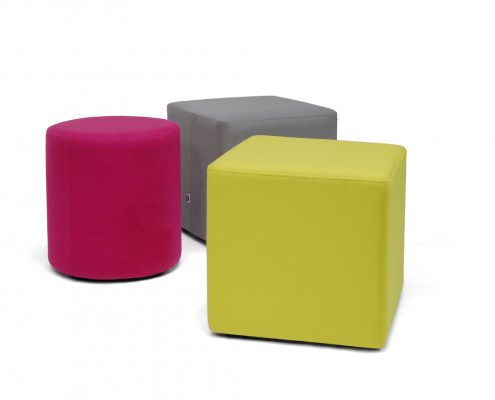 Pop - Breakout Stools - Breakout Furniture