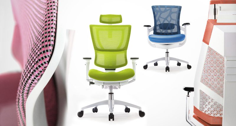 Ergonomic Chair - Ergonomic Chairs - Office Chairs