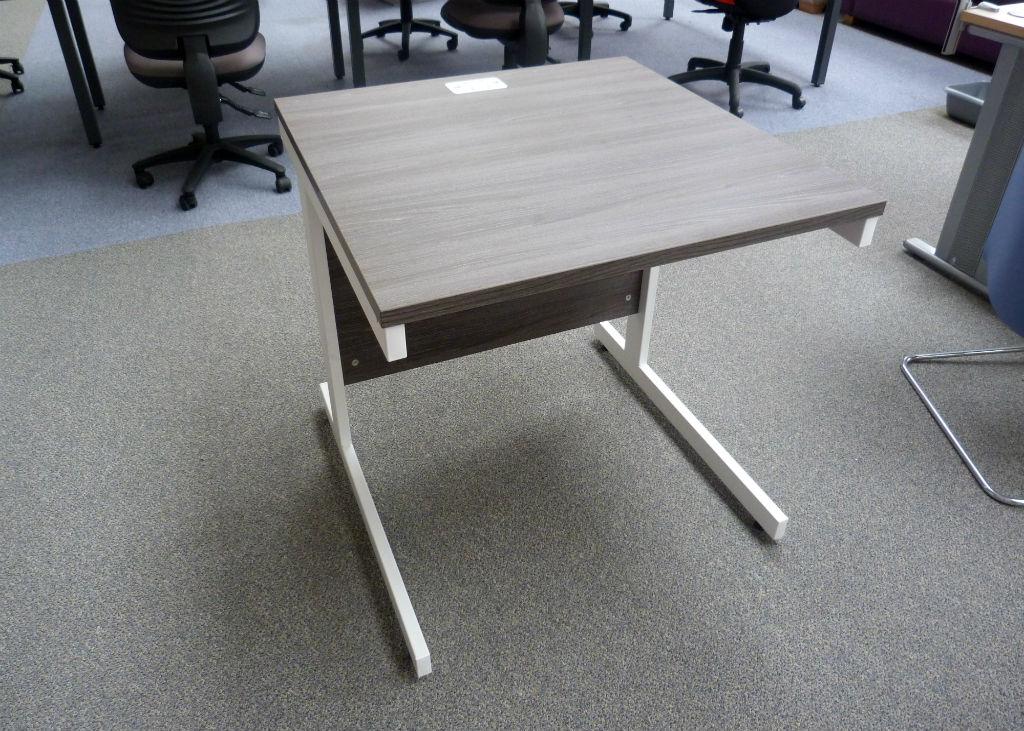 Anthracite Desks - Office Desk - Office Desks