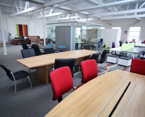 Office Furniture - Office Furniture Showroom - Office Furniture Lancashire