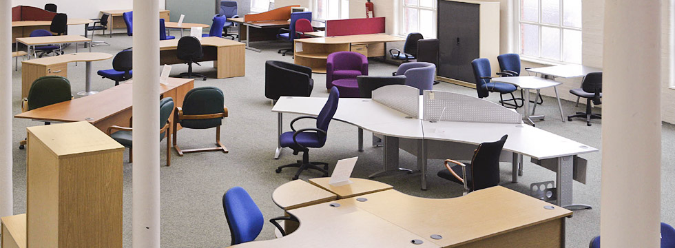 Used Office Furniture Lancashire Warehouse - Office Furniture Lancashire