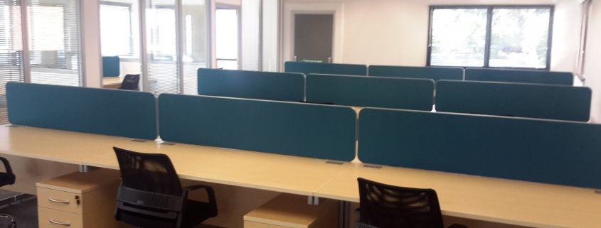 FI Real Estate Management - Office Installation - Office Delivery & Installation