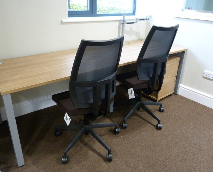 Office Furniture Design - E Park & Sons - Office Furniture Delivery & Installation