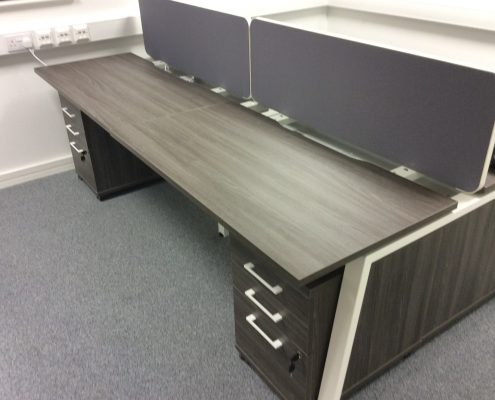 Office Furniture Design - 3R Software - Office Furniture Delivery & Installation